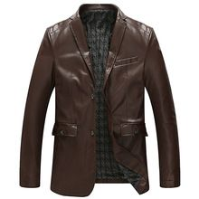 2016 men's leather coat plus-size Cultivate one's morality men's leather suit PU leather L-8XL     Tag a friend who would love this!     FREE Shipping Worldwide     #Style #Fashion #Clothing    Buy one here---> http://www.alifashionmarket.com/products/2016-mens-leather-coat-plus-size-cultivate-ones-morality-mens-leather-suit-pu-leather-l-8xl/