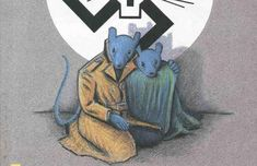 1. Maus (Raw, Pantheon Books) - The 25 Comic Books You Need To Read Before You Die | Complex