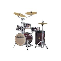 Best kit ever! Easy set up, easy tear down. You'll be out the door before the bass player!