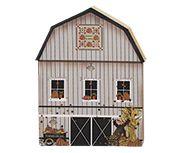 KP Creek Gifts - Harvest Chunky Barn
