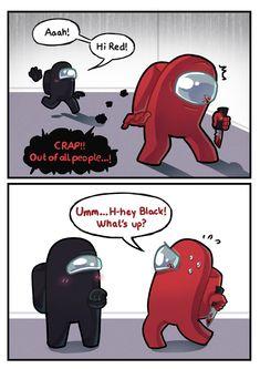 Really Funny Memes, Stupid Funny Memes, Funny Relatable Memes, Haha Funny, Funny Cute, Funny Shit, Hilarious, Cute Comics, Funny Comics