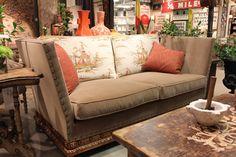 Love this frame...  #Asianinfluences #sofa #hpmkt