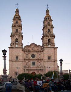 Basílica de San Juan de los Lagos, Jalisco
