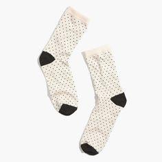 Dotty socks