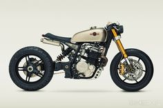 The winner of the latest Bike EXIF Top Ten Custom Motorcycles list is Classified Moto's KT600. Click through to see nine more of the world's best bikes.