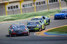 Whelen Euro - Der Weg nach Amerika - racing14.de #NWES #NASCAR #WhelenEuro
