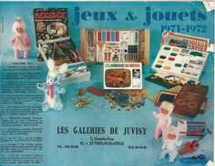 Les Galeries de Juvisy