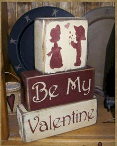 20+ Romantic Valentines Decorations Inspirations With Vintage