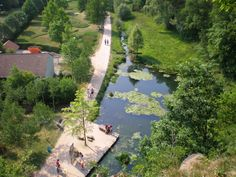 Wasgau News - Aktuelle News aus der Region: Eröffnung Blumenhallenschau Wasser in der Gartensc...