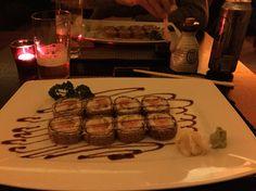 Sushi ❤️