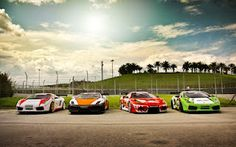 Super car 2013