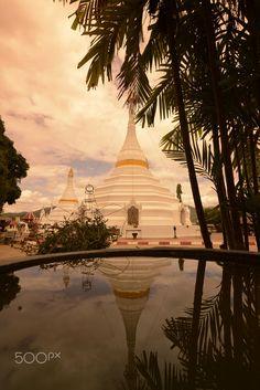 Wat Phra That Doi Ko