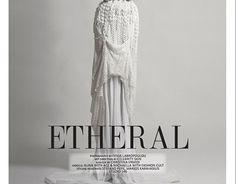 ETHERAL-ELEGANT MAGAZINE