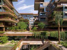 2012 AIA Housing Awards for Architecture - 09. Optima Camelview Village / David Hovey & Associates Architect, Inc.  Scottsdale, Arizona