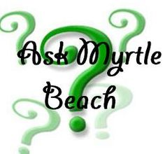 What's happening in Myrtle Beach this Easter