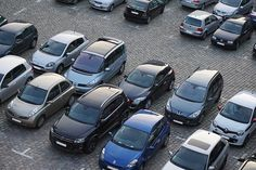 Parking management solutions address #parking problems and fully automate parking operations  #trakaidparktrack