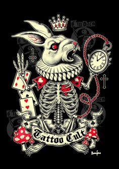 Tattoo Cult 9. by ScreamingDemons.deviantart.com on @deviantART
