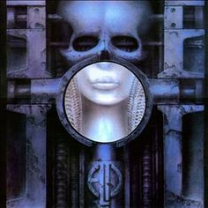 It was a work of biblical proportions. Even the cover looked Old Testament. And the inclusion of 'Jerusalem' emphasised that feeling. My mate Glen lent me his copy of Emerson, Lake and Palmer's 'Brain Salad Surgery'. I kept on playing it. It had such a dramatic soundscape, and Greg Lake's vocals were simply superb. From the gorgeous ballad 'Still...You Turn Me On' to the funky title track, this LP never disappointed me. Glen went on to work for Bill Gates. Maybe this record helped inspire…
