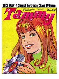 TAMMY - 27 MARCH 1971