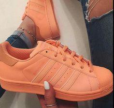 size 40 ba4b2 8e535 adidas superstar pink orange
