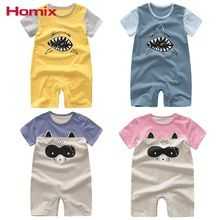 43b064d6cbd6 Baby Rompers New born Baby Clothes Boys Girls Onesie Newborn Cotton  Jumpsuits Playsuits Children Clothes Kids Clothing