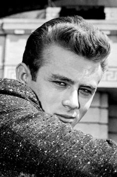 James Dean ~ Rebel Without A Cause, 1955 Hollywood Actor, Classic Hollywood, Old Hollywood, Hollywood Actresses, James Dean Pictures, Brylcreem, Immortelle, Male Icon, Rebel Without A Cause