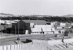 Modelcar Raceways was the original site of Topsy's Roost, then the Edgewater. Circa 1965
