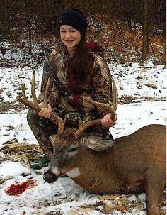 Vermont deer hunters