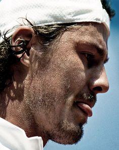 Marat Safin (Russia) - 2005 French Open