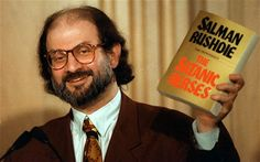 Rushdie Condemns 'Religious Rhetoric' That Compels British Muslims to Join 'Decapitating Barbarians' | CNS News