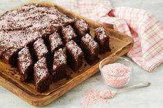 Chokoladekage i langpande - Best Pins Cakes And More, Tiramisu, Waffles, Deserts, Sweets, Chocolate, Breakfast, Ethnic Recipes, Food