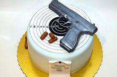 Charleston Shooter Given Gun On 21st Birthday