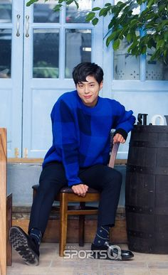 Korean Celebrities, Korean Actors, Celebs, Kim Yoo Jung Park Bo Gum, Kyun Sang, Cantabile Tomorrow, Park Go Bum, Moonlight Drawn By Clouds, Seo In Guk