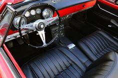 Maserati 3500GT Vignale Spyder (1960)