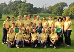East Cork Junior Cup and Challenge Cup winners.......Mary McKenna (President, Irish Ladies Golf Union) pictyured with the East Cork Junior Cup and Challenge Cup teams after their victory at the Private Home Care Interclub Championships at Mullingar G Specializing in Start-Up of Personal Care Homes, Adult Day Programs, Non-Medical Personal Care & Medicaid Waiver Programs. - http://www.nbhsllc.com
