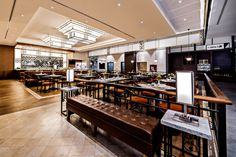 Café Palacio Polanco by MRZ Arquitectos, Mexico City – Mexico » Retail Design Blog