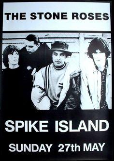 The Stone Roses - Spike Island 1990