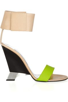 Sandalias de Diane Von Furstenberg