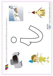 Vocales imprimir 19 Symbols, Letters, Letter Activities, Learning Letters, Teaching Letters, Icons, Lettering, Fonts, Glyphs