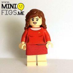 Minifigs.me -- custom LEGO minifigs