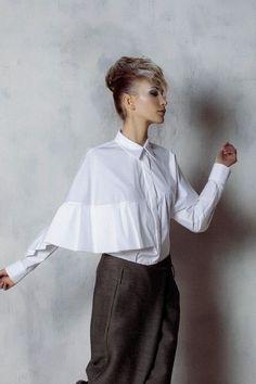 Блузки, креатив, трафик / Блузки / ВТОРАЯ УЛИЦА
