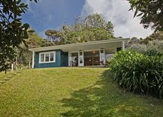 Two Classic Kiwi Baches @ Buckleton's Bay | Trade Me Property