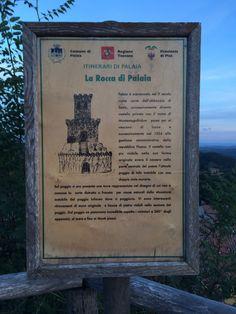 Palaia nel Toscana