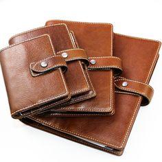 Filofax Malden Ochre Planner Pocket, Mini, A5, Personal