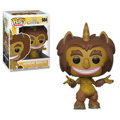 Funko announces wave of Pop! and plush collectibles for the hit Netflix series Big Mouth. Look for the line at your local retailer and specialty shop this summer.