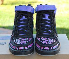 """buy online 16442 25d01 Nike Vandal High """"Area 72″ – Release Reminder"""