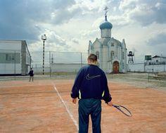 Carl de Keyzer Photography | Prints | ZONA | Krasnoyarsk, Siberia, Russia (WN1D9IER)