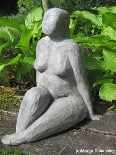Most current Absolutely Free Clay sculpture woman Style dame armen recht h 31 cm Ceramic Pottery, Pottery Art, Ceramic Art, Stone Sculpture, Sculpture Clay, Statue, Ceramic Sculpture Figurative, Keramik Design, Plus Size Art