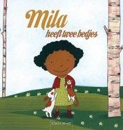 Mila heeft twee bedjes | Alles is een beetje anders bij mama dan bij papa. Maar ze vinden Mila allebei het liefste meisje ter wereld, dat is echt niet anders!