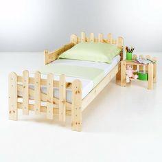 Armoire berlingot de chez fly aller voir en r el - Tete de lit en bois brut a peindre ...